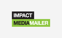 Impact Media Mailer, email marketing software, email marketing company, pay as you go email marketing